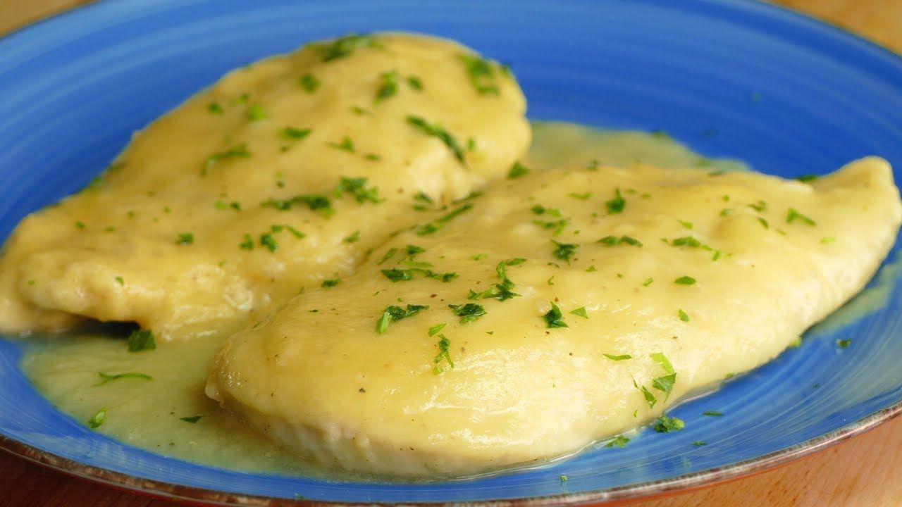 Pechugas De Pollo En Salsa De Cebolla Recetas De Que Viva La Cocina Pechuga De Pollo En Salsa Recetas De Pechuga De Pollo Fáciles Recetas De Pechuga De Pollo