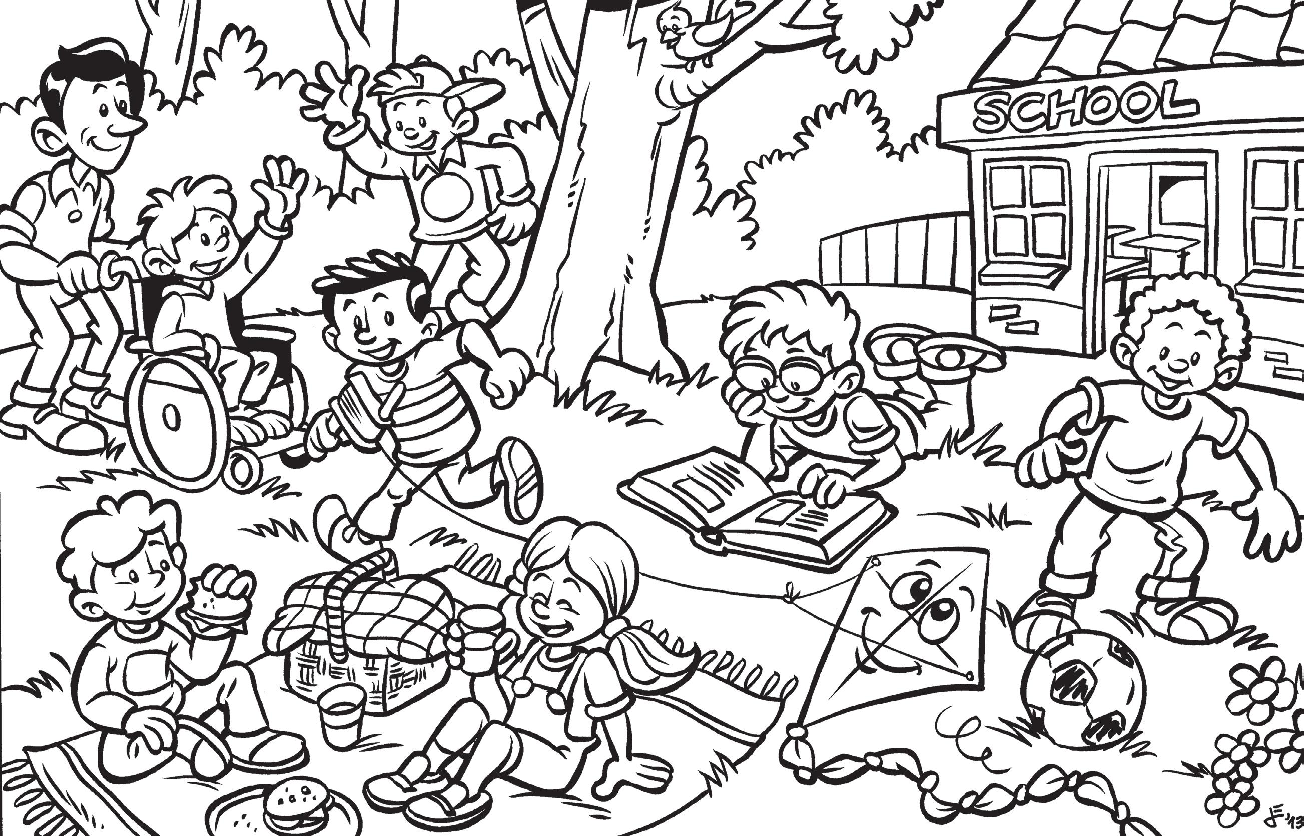 kinderrechtendag ieder jaar op 20 november november