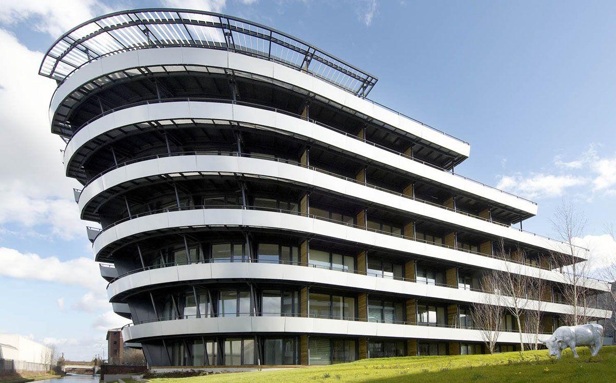 Budenberg Haus Projekte By Foster + Partners | iDesignArch | Interior Design, Architecture & Interior Decorating eMagazine