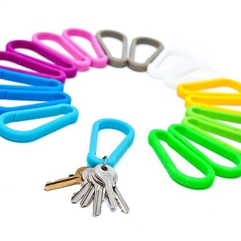 Zortrax Carabiner 3D  #3Dprinting #3Dprint [more pics on Cults website]