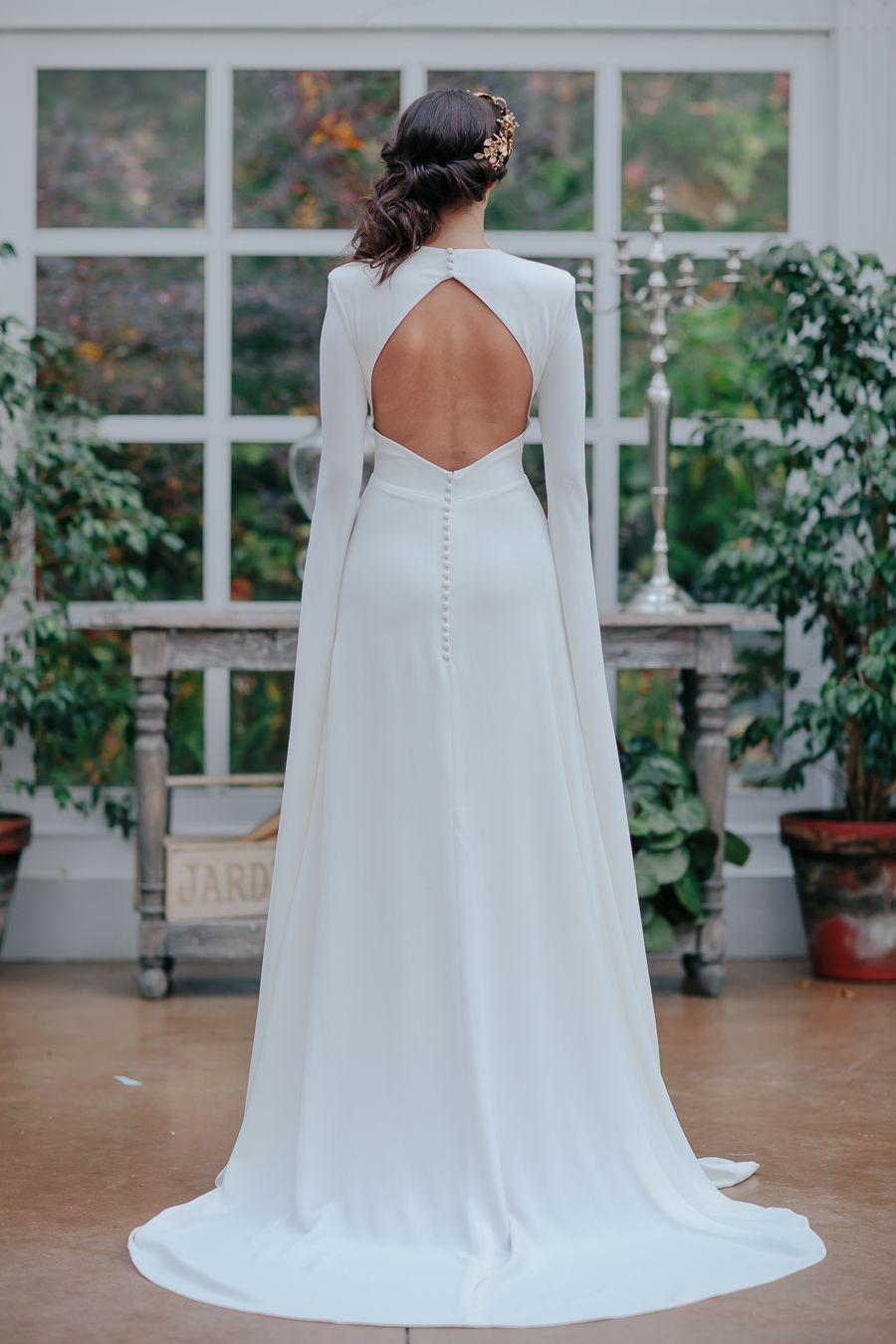 Vestido de Novia \
