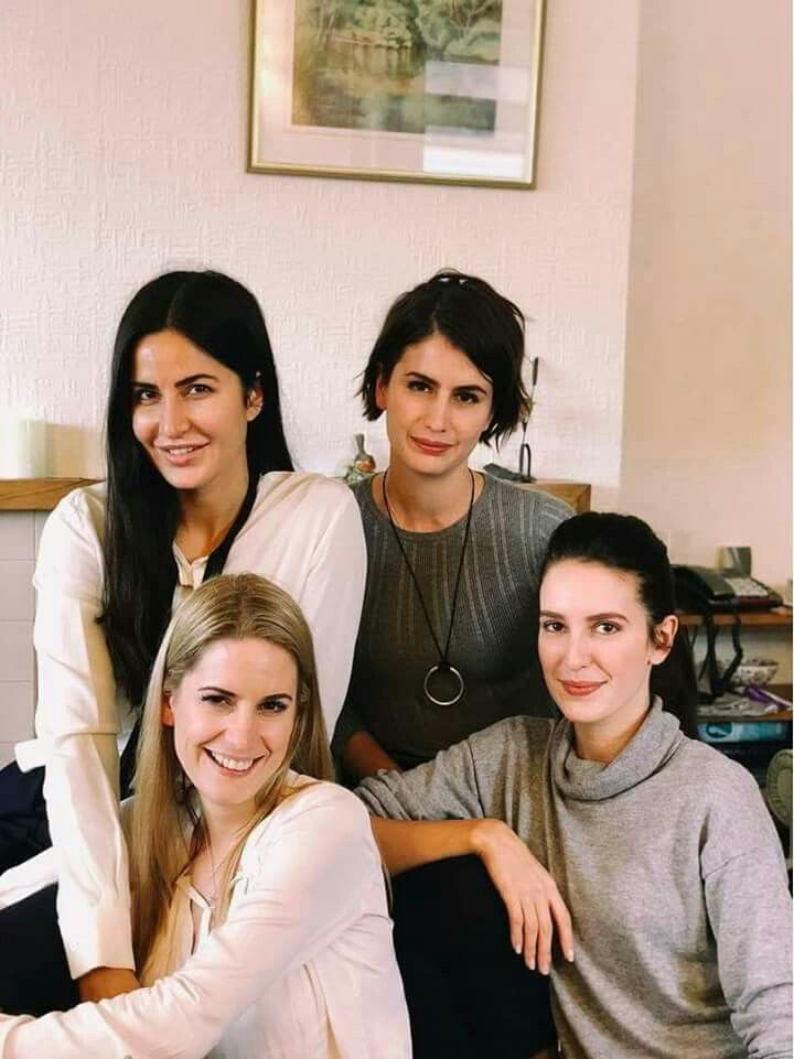 Katrina Kaif Her Sisters Katrina Kaif Photo Katrina Kaif Hot Pics Bollywood Celebrities
