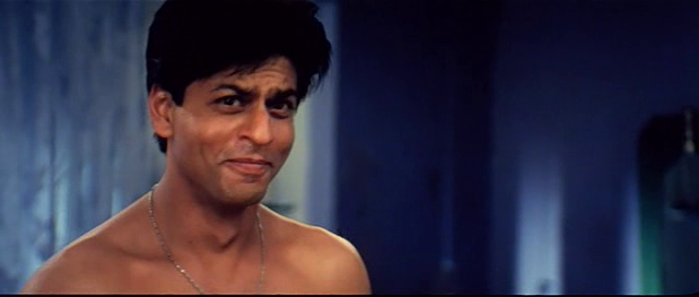 Shah Rukh Khan Chalte Chalte (2003) in 2019 Shah rukh