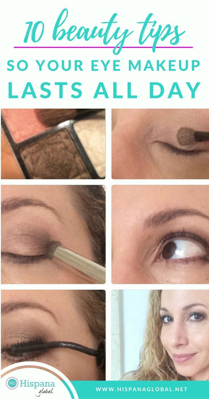 7 Makeup Looks for Each Day of The Week forecasting