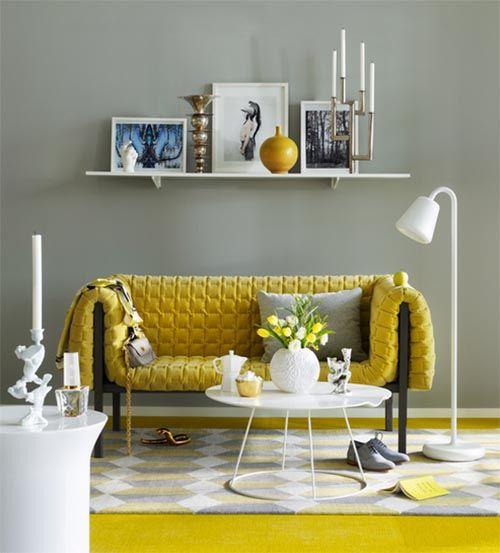 Creative Living Room Furniture   Sofa