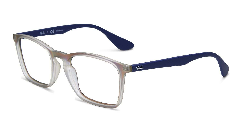 Ray-Ban 7045 Prescription Eyeglasses | nice glasses frames for your ...