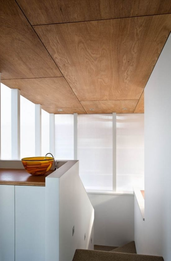 Image Result For Stained Veneer Panels Ceiling Timber