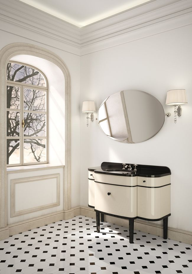 Art Deco Mobili Bagno.Arredamento Bagno Arredo Bagno Mobili Bagno Devon Devon For
