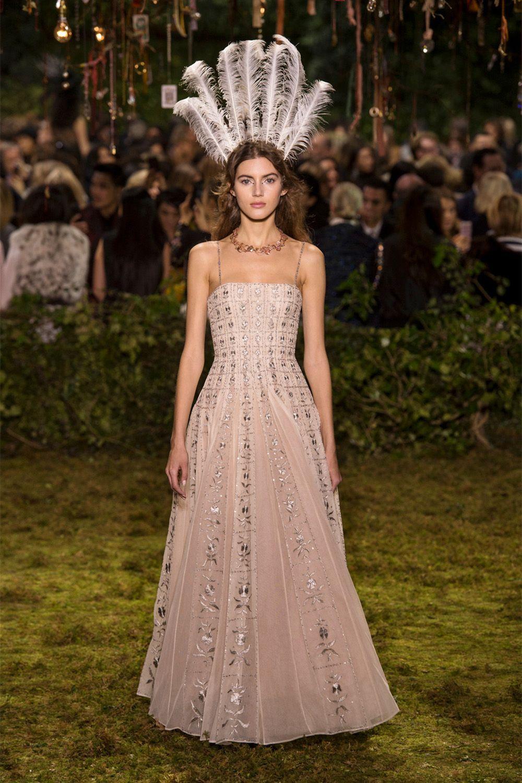 Dior Haute Couture - HarpersBAZAAR.com