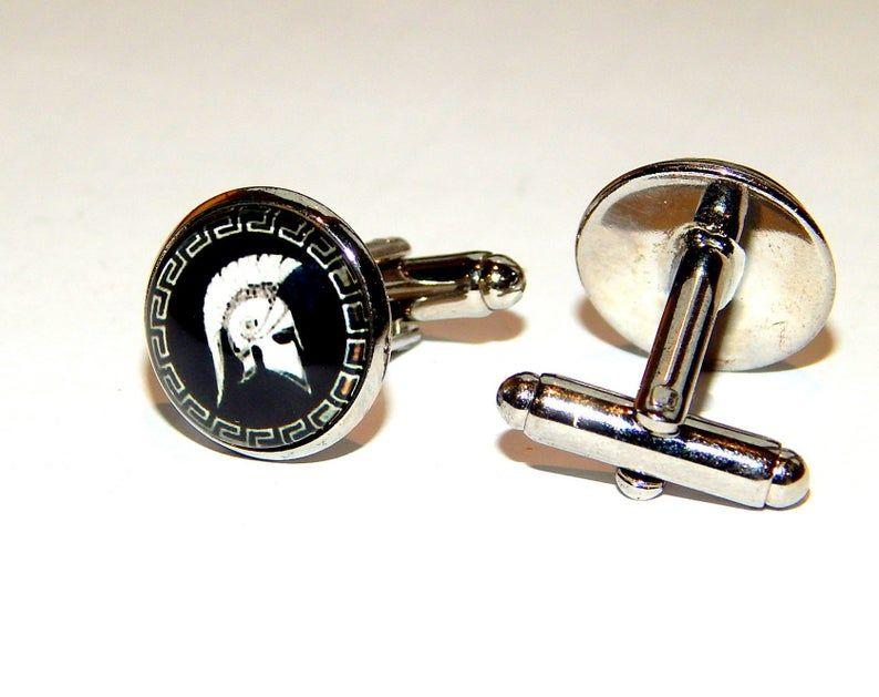 Men/'s Cufflinks Music note Cufflinks Men/'s Accessories Handmade Glass Cabochon Cuff links Cufflinks