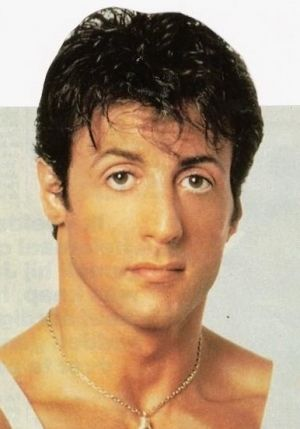 Sylvester Stallone Sylvester Stallone Sylvester Sylvester Stallone Young