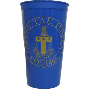 Alpha Tau Omega Plastic Cup $2.99