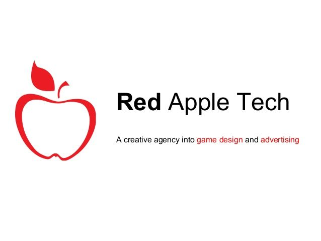 Red Apple Technologies is an India based mobile app design, development and 3D game development company. Our professional mobile app and 3D game development team experience to build world class apps, games on-time and on-budget. http://www.redappletech.com/