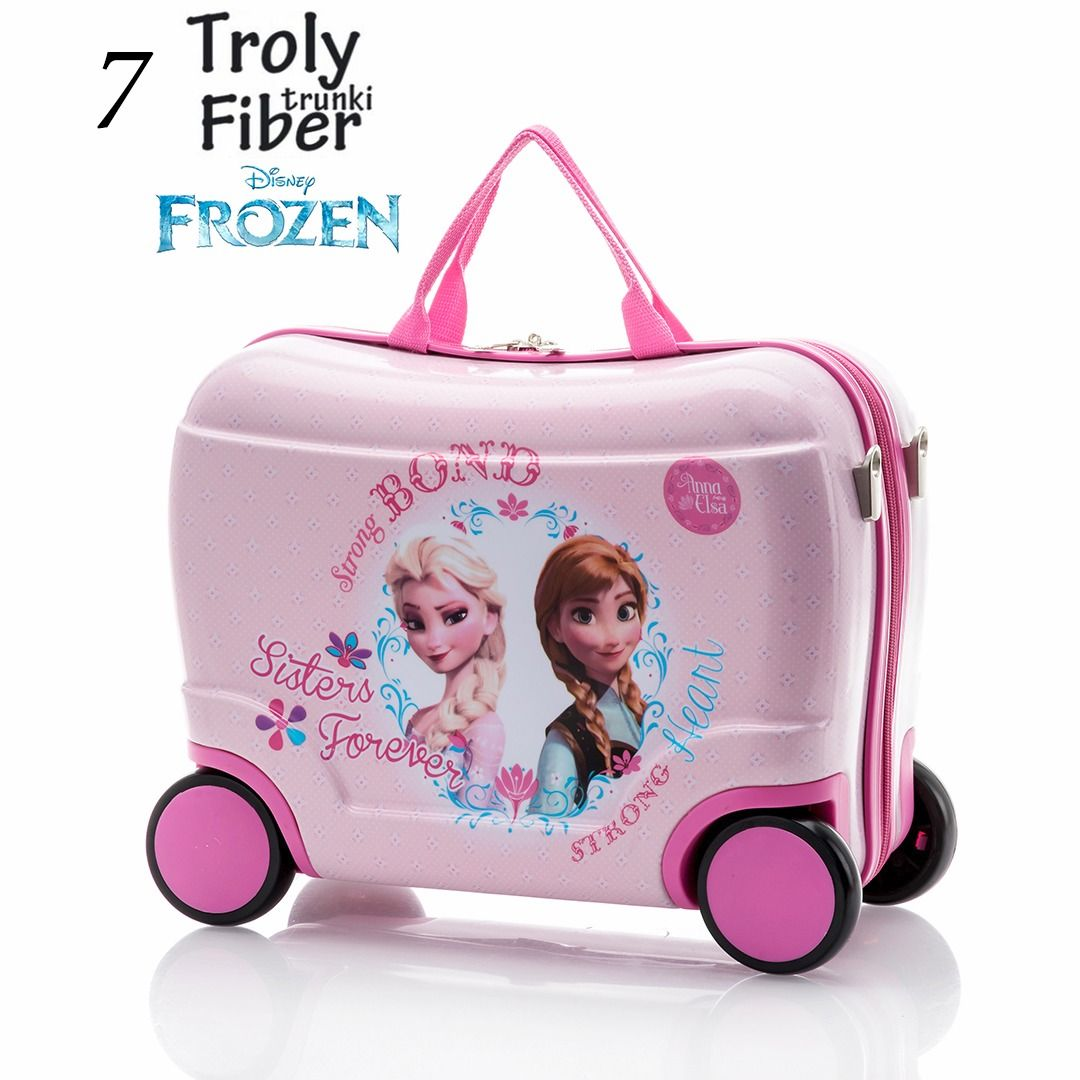 Tas Trolley Anak Import TransformerTas Trolley Anak Tas Trolley
