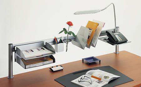 Office Desk Accessories Ideas