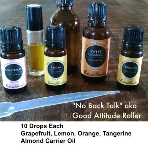 Edenu0027s Gardens Essential Oils   My Rollers | Essentials, Oil And Essential  Oils Cough