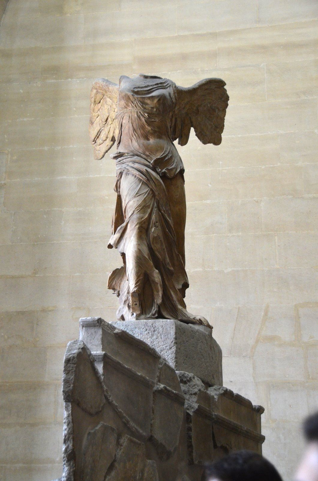 an analysis of the distinct periods of ancient greek art Ancient greek women and art: the material evidence ancient greece woman is confirmed by anthropological analysis of the.
