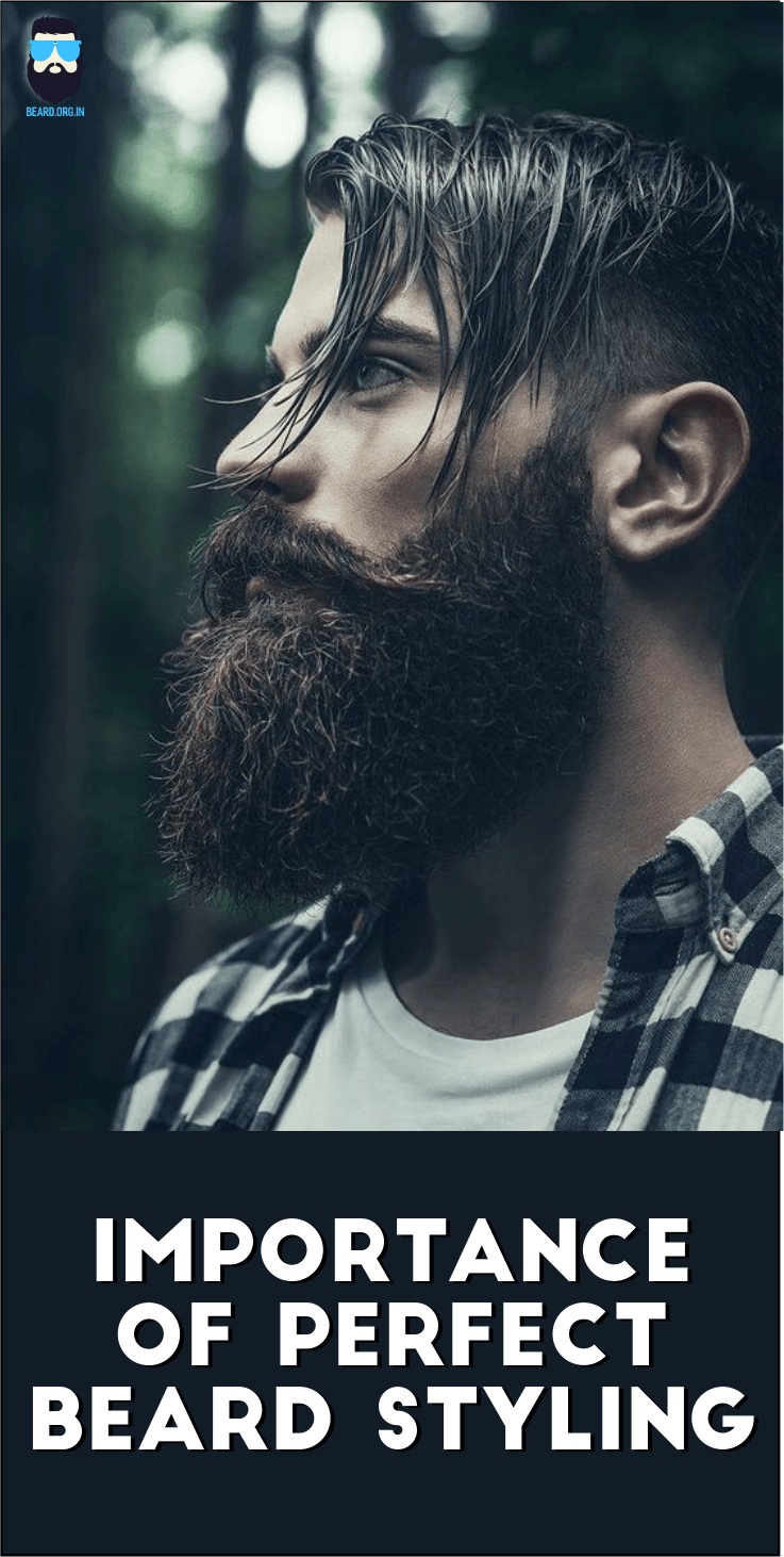 Importance of perfect beard styling projects to try pinterest