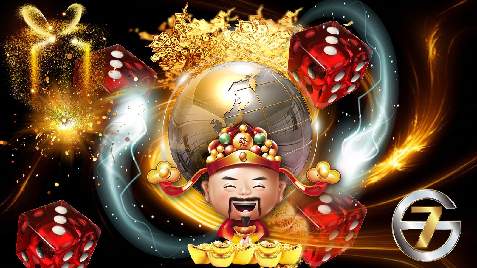 G7win Online Casino Malaysia SCR888 have provide 1000