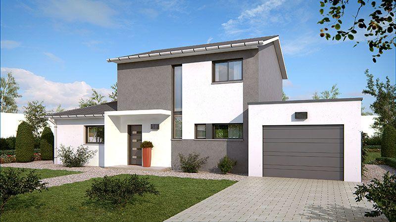 MAJORQUE #construction #villa #demeure #etage #moderne #majorque ...