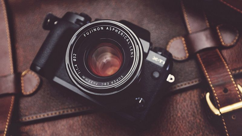 Fujifilm X T1 Im A Little Obsessive About Cameras Recently
