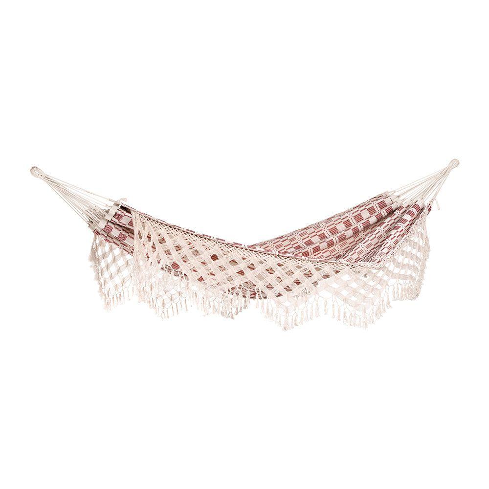 Buy amazonas rio hammock 360cm bordeaux amara in
