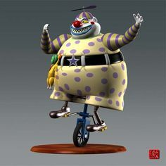 Nightmare Before Christmas Clown With A Tear Away Face.Image Result For Nightmare Before Christmas Clown Tear Away