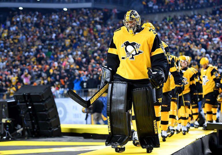 hot sale online 3da87 73998 NHL.com - Photos | Pens | Pittsburgh penguins, Stadium ...