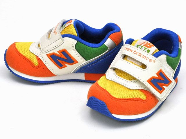 new balance baby sneakers