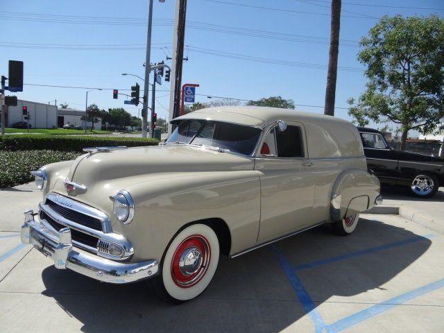 1951 Chevrolet Delivery Sedan For Sale 1781661 Chevrolet Chevrolet Sedan Custom Cars Paint