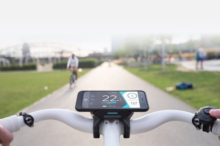 Cobi Integrated System For Your Bike Accessories With Images
