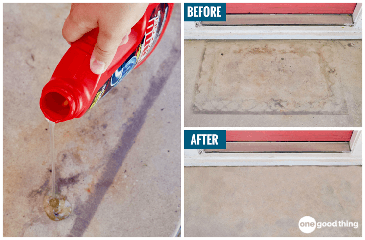 More click [...] Best Way To Clean Concrete Pressure