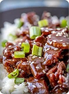 Photo of Meat Recipes Healthy Asian Meat Recipes Cubed Meat Recipes