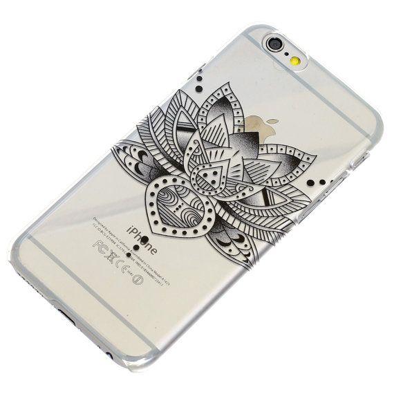 coque iphone 7 plus mandala