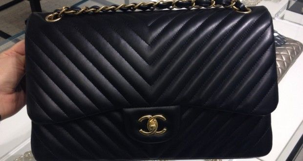 a556f3e2646c Chanel 11.12 Medium Flap Bag Reference Guide