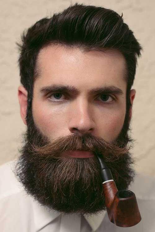 Diseno De Barbas Modernas