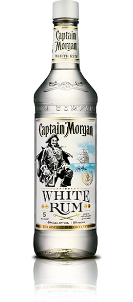 Captain Morgan Love The Spice Can T Wait To Try This White Rum Craft Gin Gin Brands Rum Bottle