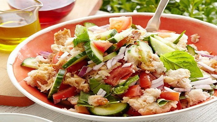 Caprese di farro recipe vegetarian barbecue barbecue recipes read 101 vegetarian barbecue recipes today be inspired and dig in to the recipes foodnetwork forumfinder Image collections