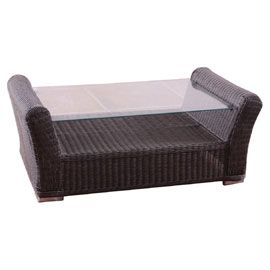 Casto 179 Outdoor Ottoman Furniture Home Decor
