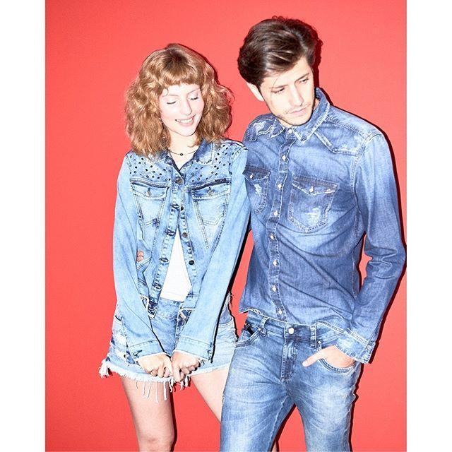 All jeans x 2 . www.loja.patoge.com.br