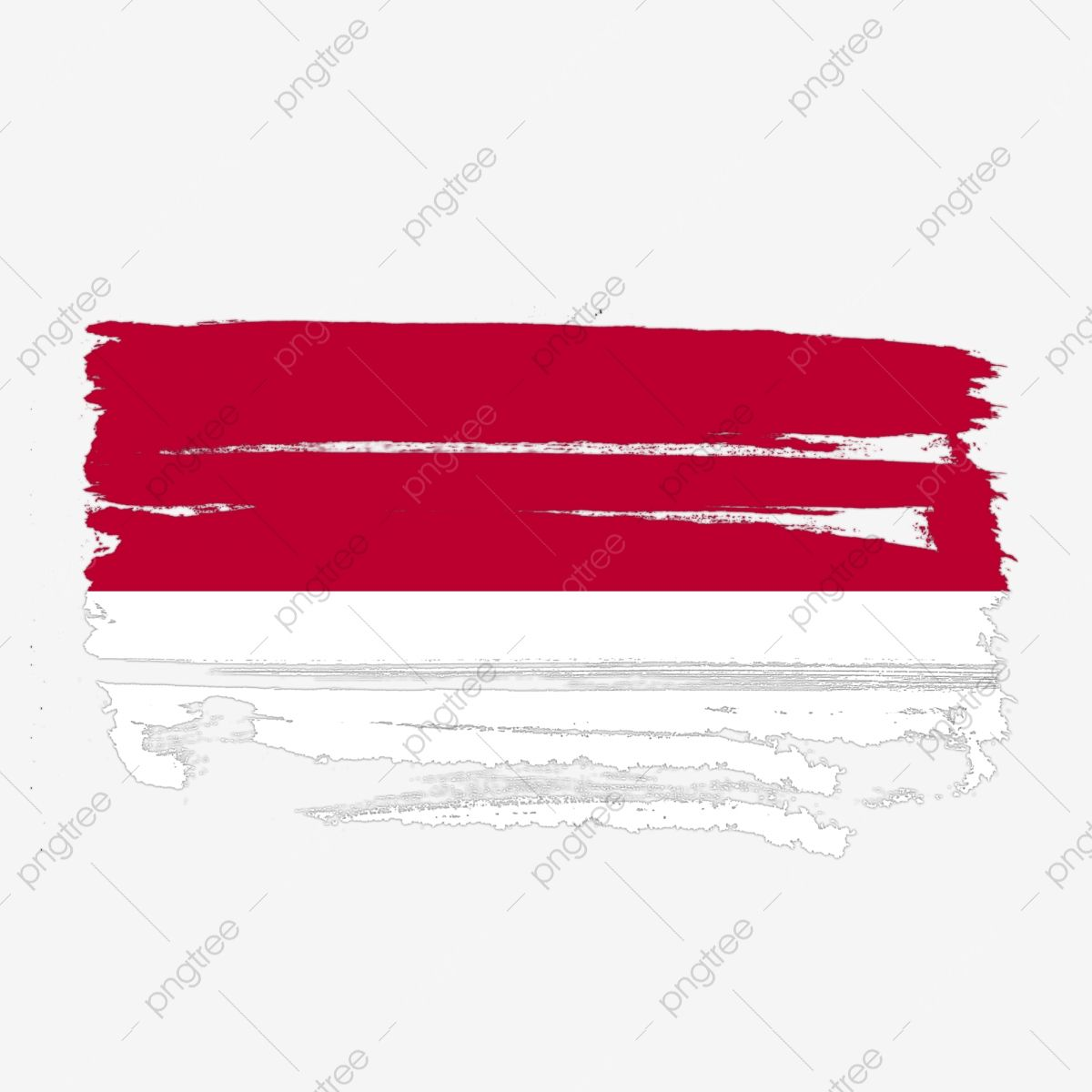 Indonesia Flag Transparent With Watercolor Paint Brush Indonesia Indonesia Flag Indonesia Flag Vector Png Transparent Clipart Image And Psd File For Free Dow Indonesia Flag Flag Vector Watercolour Painting