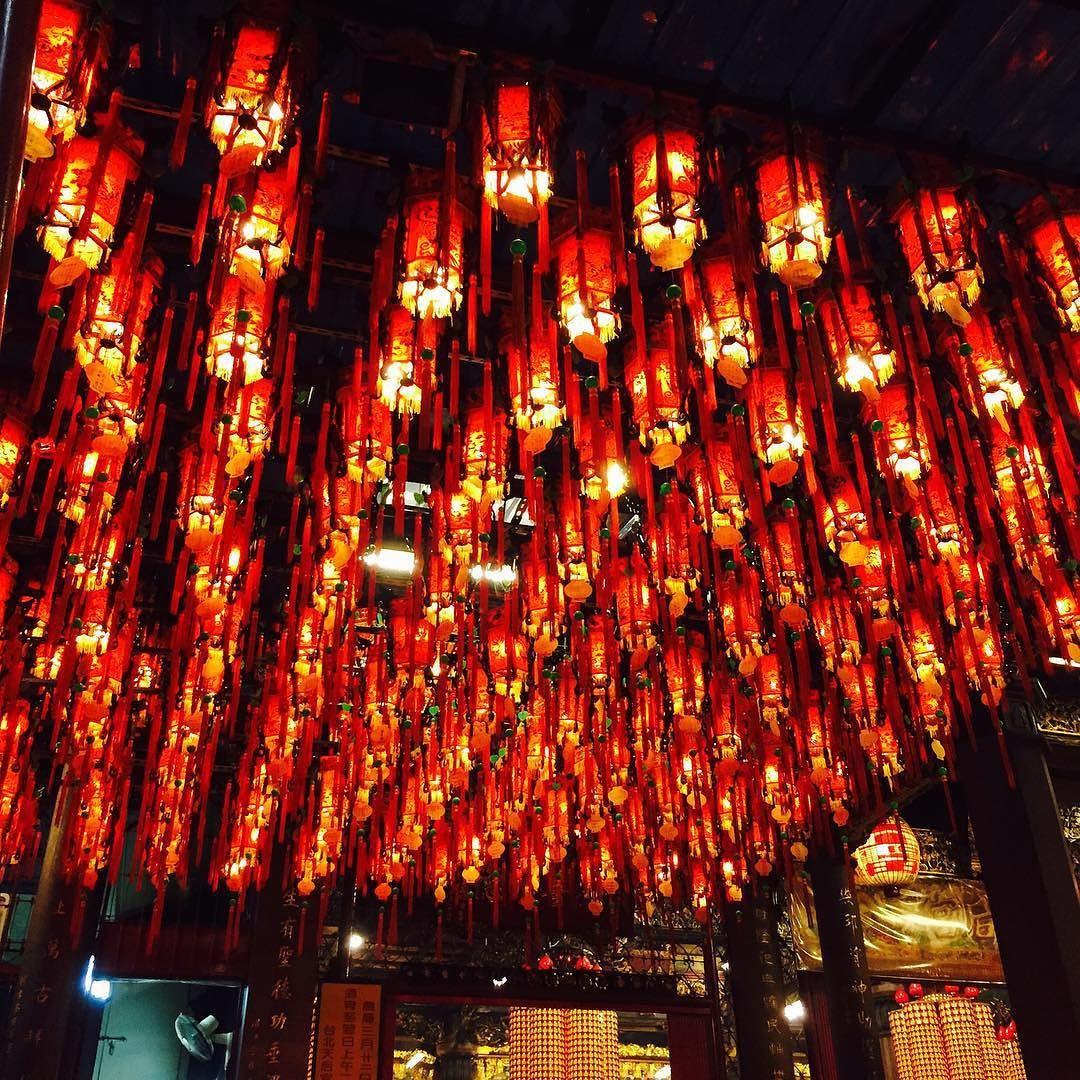 Lanterns by dryorikotodd