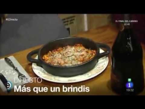 Maridajes con Anna de Codorníu en España Directo
