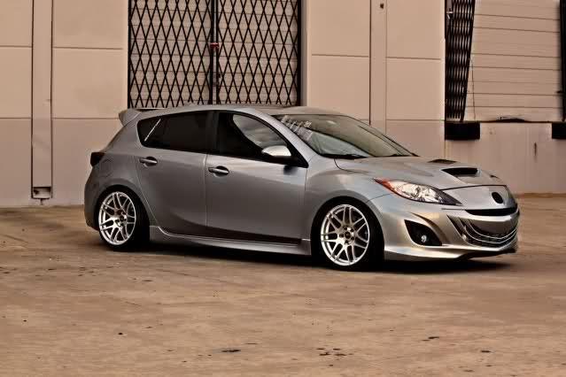 Auto Fine Picture Mazda Mazda Cars Mazda 3
