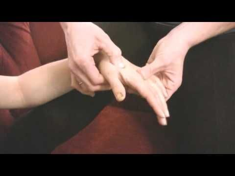 labor induction acupressure points on the upper back and ...