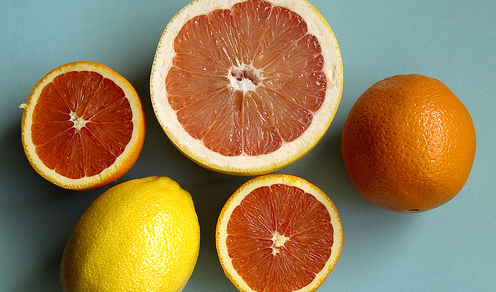 The Top Eight Foods Rich in Vitamin C | Nutrition & Dieting articles | Well Being center | SteadyHealth.com