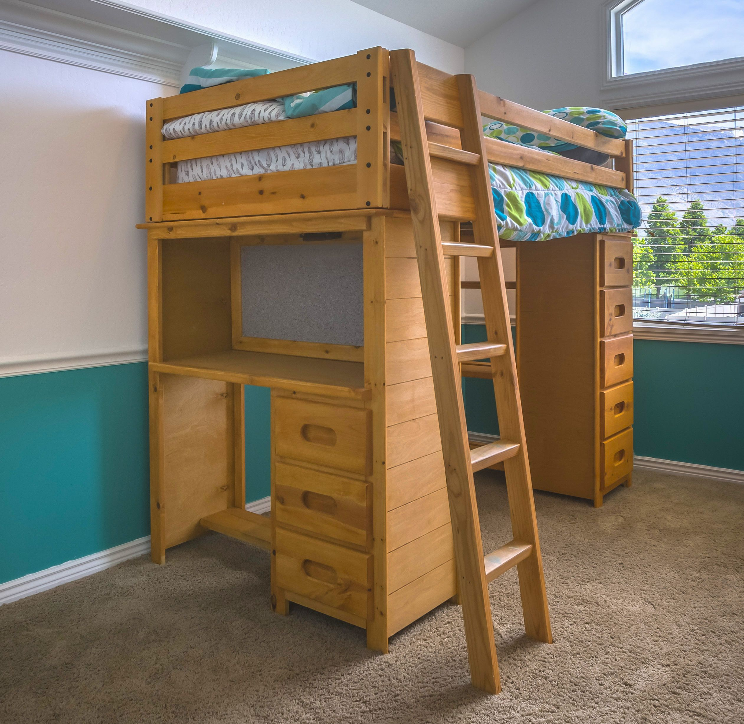 Keeping Bunk Beds Safe for Your Kids Bed, Bunk beds
