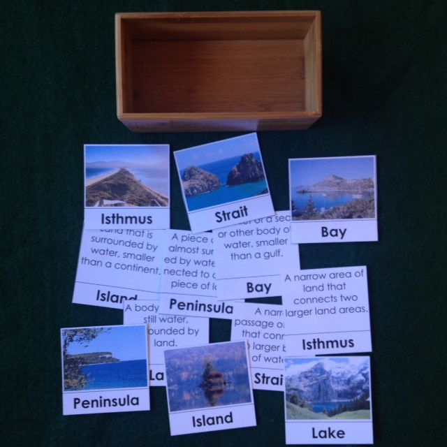 Elementary Observations: Geology Round-up