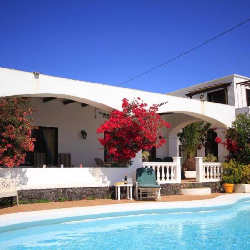 Private Villa in La Asomada 1100L Ferienhaus, Villa und