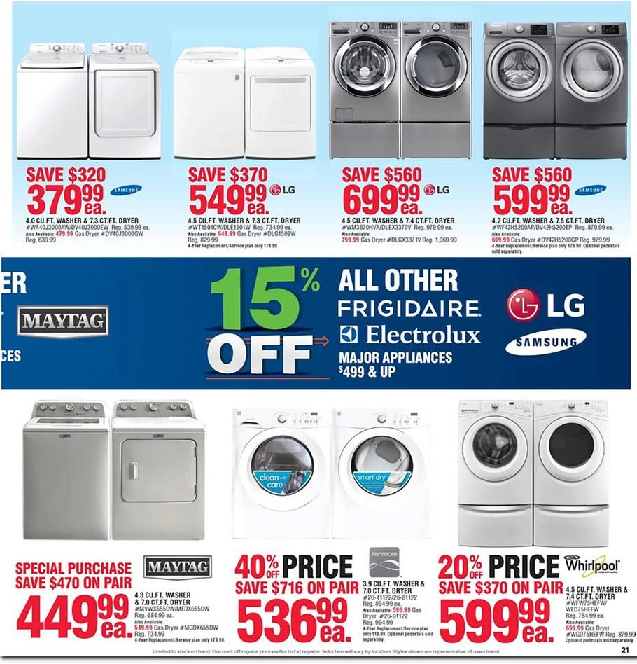 Navy Exchange Black Friday 2017 Ad Scan, Deals and Sales